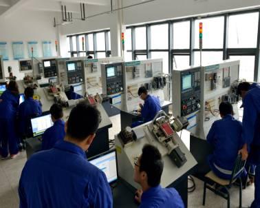 徐州工业职业技术学院单招数控技术专业介绍
