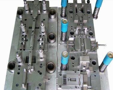 徐州工业职业技术学院单招模具设计与制造专业介绍